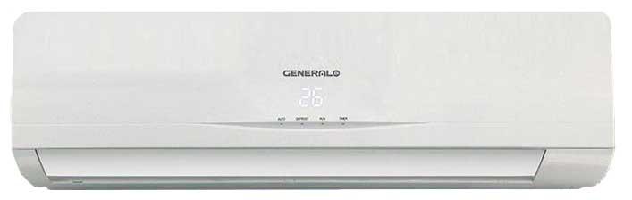 کولرگازی جنرال زد اچ ZH کم مصرف گاز R410 General Gas Cooler  لیست قیمت کولرگازی جنرال