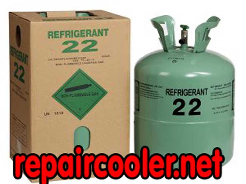 گاز-کولرگازی-R22-فریون-شارژ-گاز-قیمت-هزینه