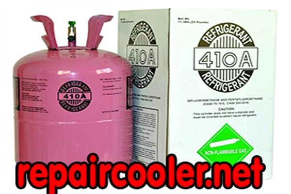 گاز-کولرگازی-R410-فریون-شارژ-گاز-قیمت-هزینه