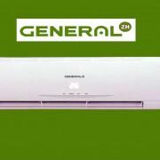 کولر گازی-جنرال-ZH-زد-اچ-24000-کم-مصرف
