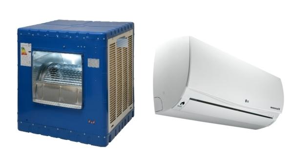تفاوت-کولر-آبی-با-کولر-گازی