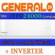 کولر-گازی-جنرال-zh-اینورتر-24000