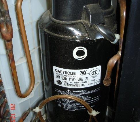 عیب-یابی-کمپرسور-کولر-گازی
